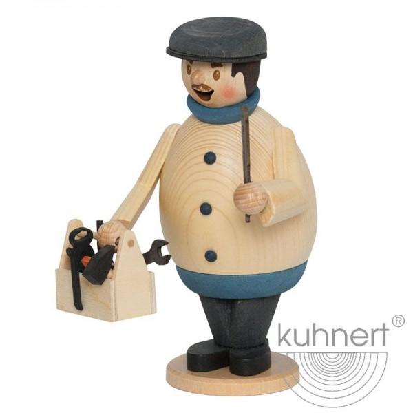 Räuchermann Max Klempner