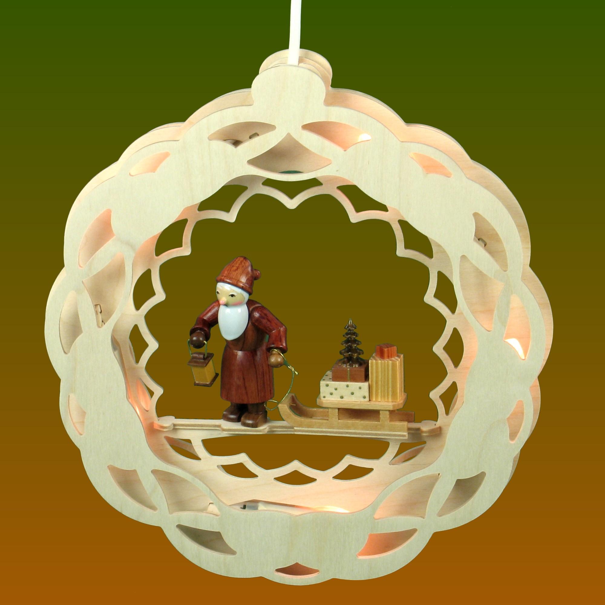 weihnachten erzgebirgische volkskunst schnitzer h usl. Black Bedroom Furniture Sets. Home Design Ideas