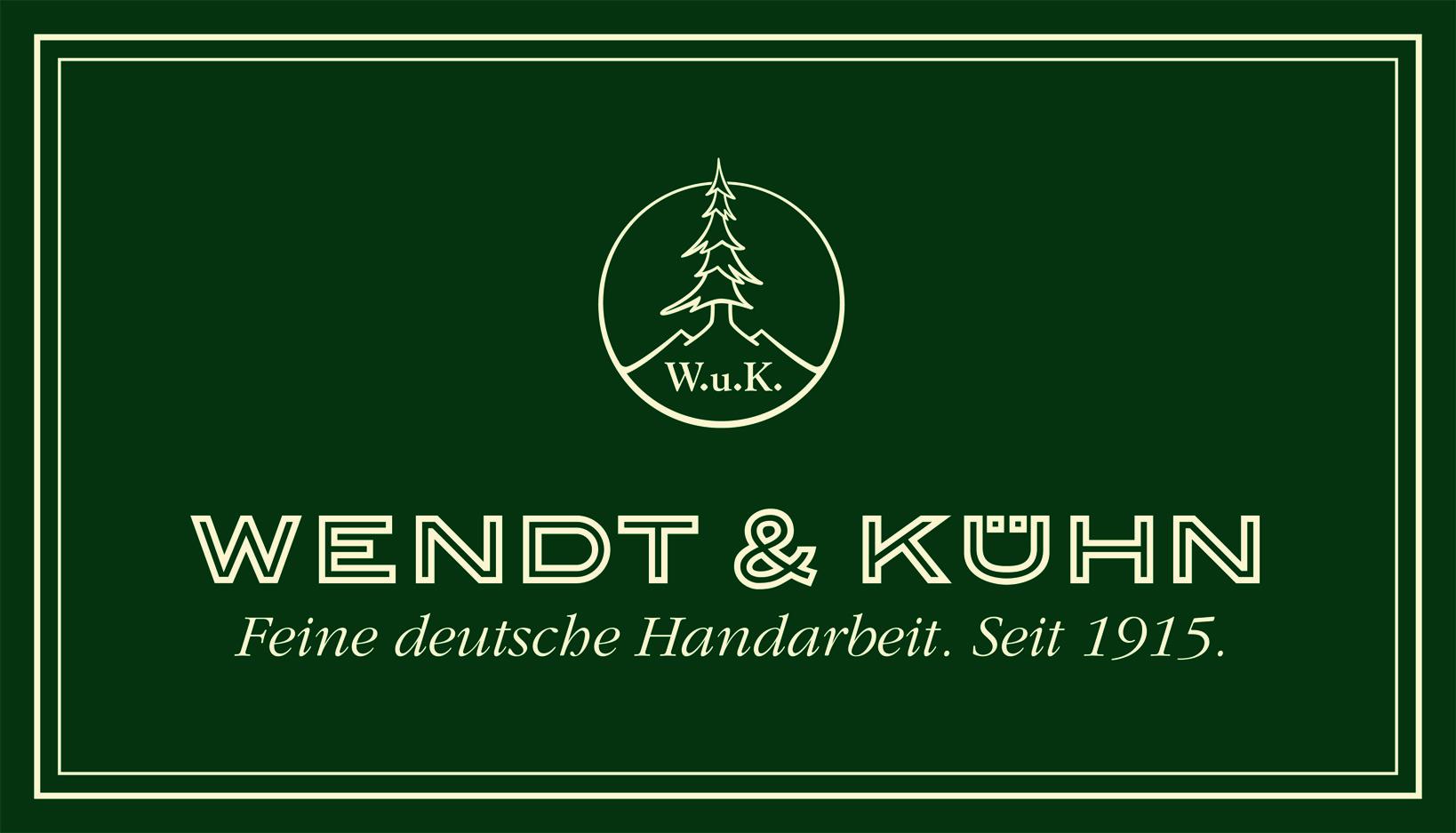 Wendt & Kühn KG
