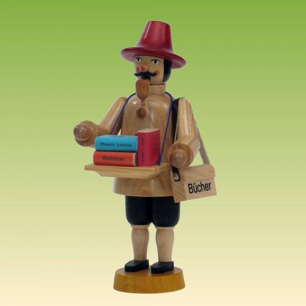 Räuchermann Buchhändler