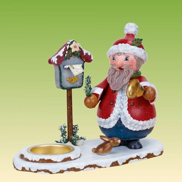 Räuchermann Weihnachtswichtel