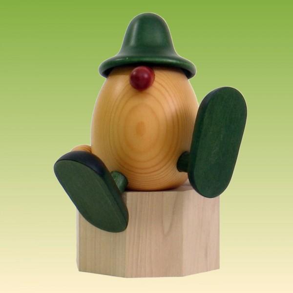 Eierkopf Alfons