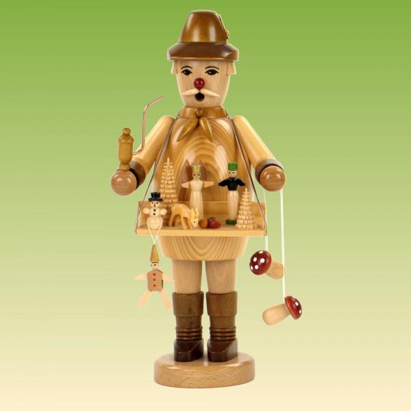 Räuchermann Spielwarenhändler