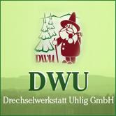 DWU - Drechselwerkstatt Uhlig