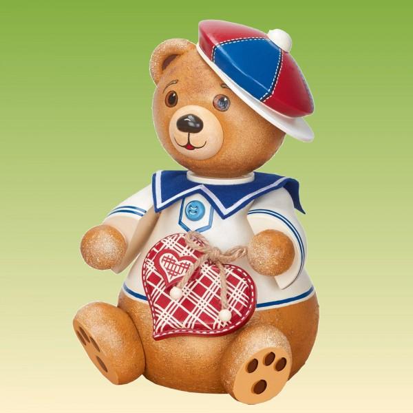 """Teddy Ben """"Mein bester Freund"""""""