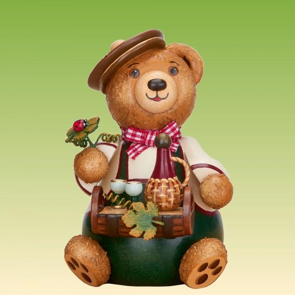 Hubiduu Teddy Weinliebhaber