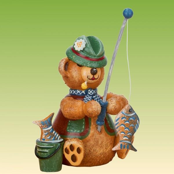 Hubiduu Teddy Angler
