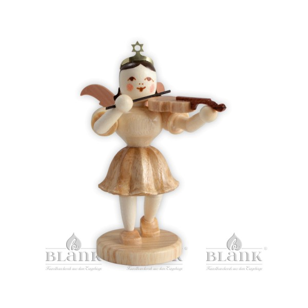 Kurzrockengel mit Violine