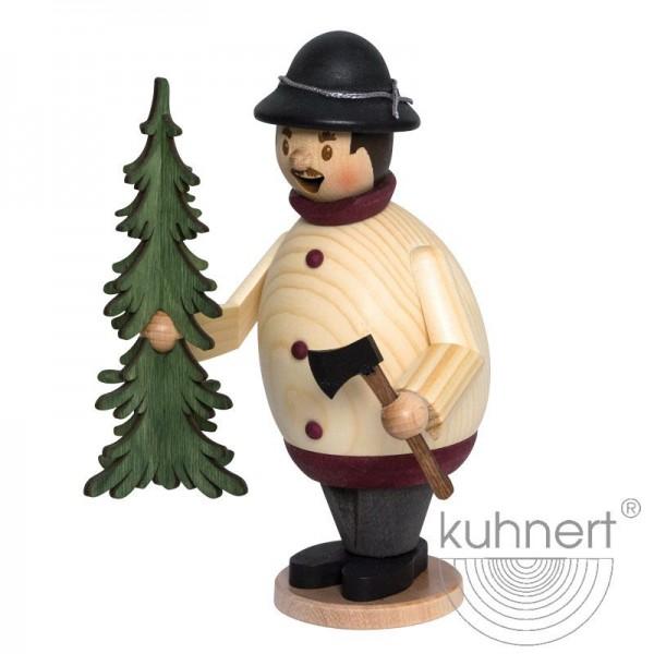 Räuchermann Max Weihnachtsbaumverkäufer
