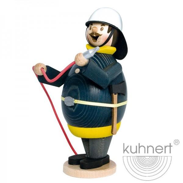 Räuchermann Max Feuerwehrmann