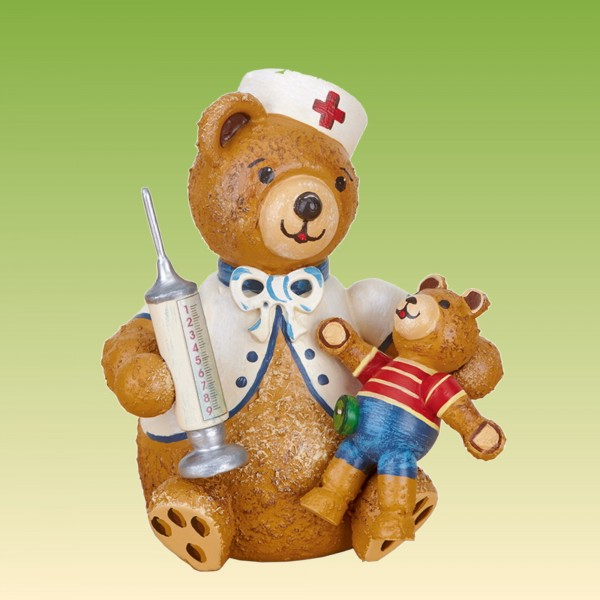 Teddy Erste Hilfe