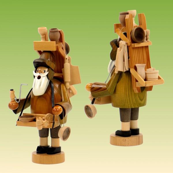 Räuchermann Holzwarenhändler