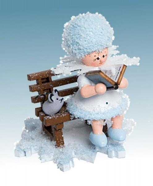 Schneeflöckchen Geschichtenerzähler