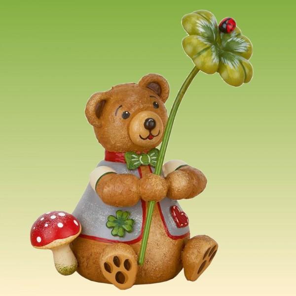 Hubiduu Teddy Glücksbärli