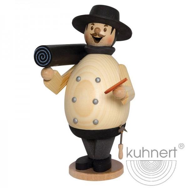Räuchermann Max Dachdecker