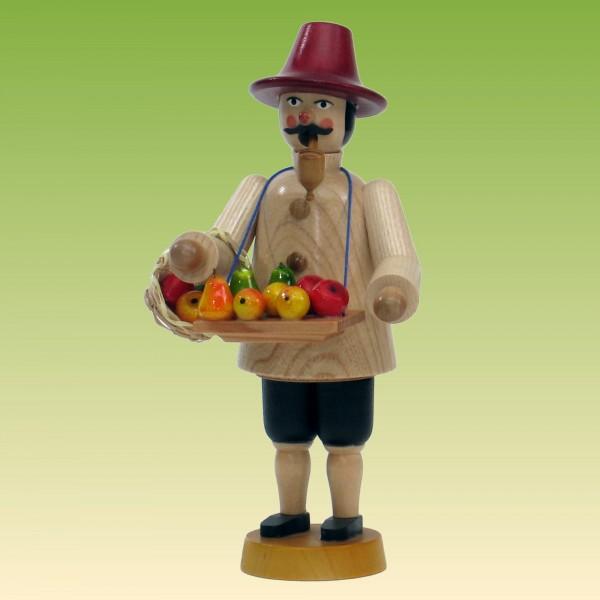 Räuchermann Obsthändler