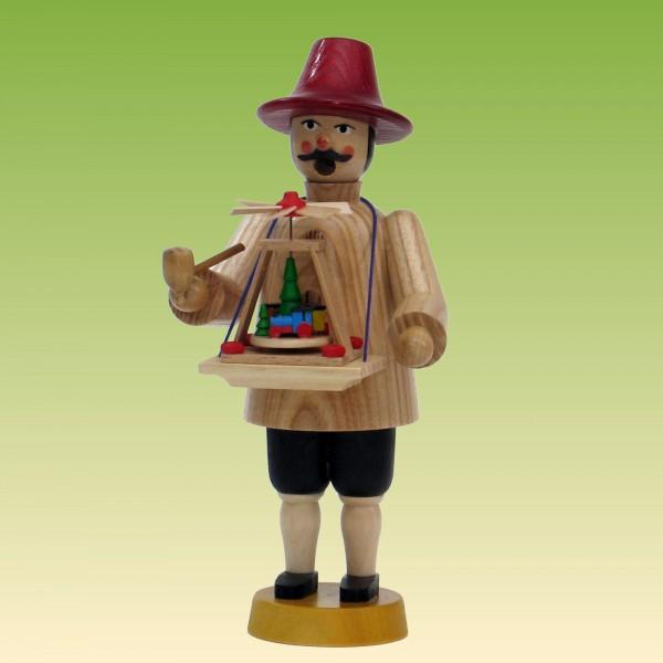 Räuchermann Pyramidenhändler