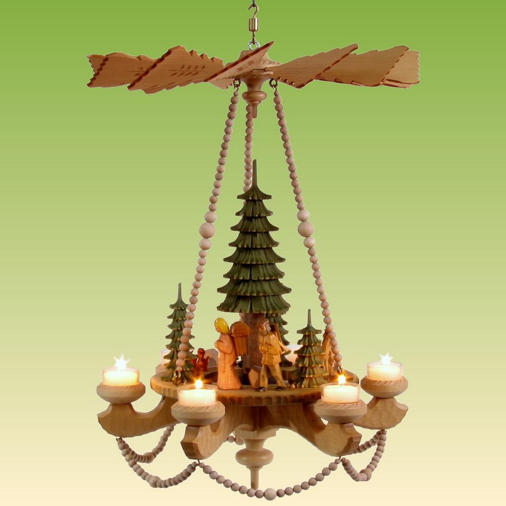 h ngepyramiden pyramiden erzgebirgische volkskunst. Black Bedroom Furniture Sets. Home Design Ideas