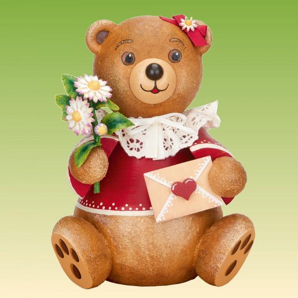 Hubiduu Teddy Herzenssache