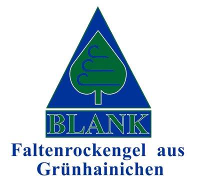 C. Blank Kunsthandwerk