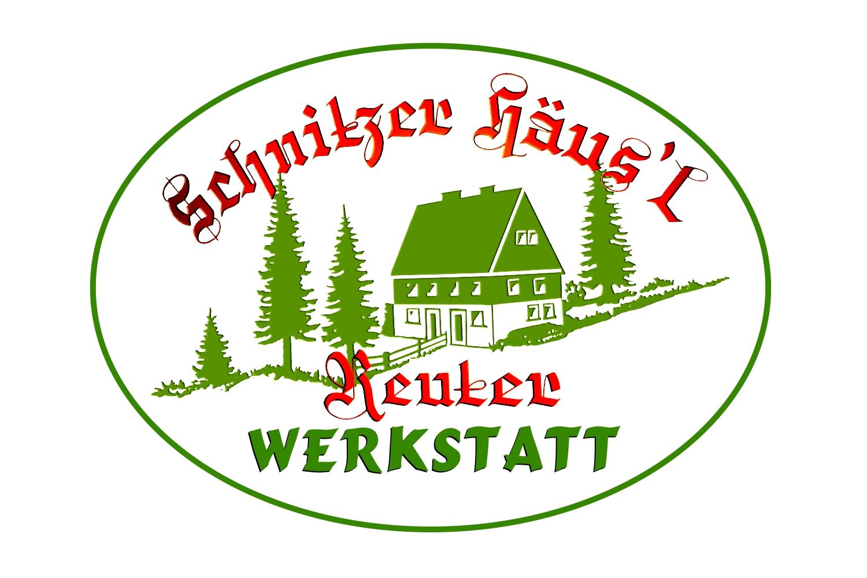 Schnitzer Häus'l Reuter Werkstatt